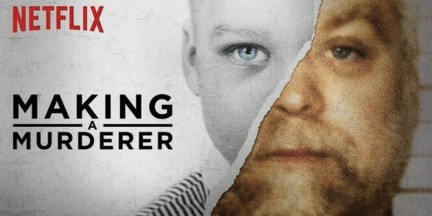 making a murderer COVER