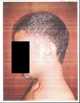 Photo relating to prisoner abuse released by DoD on February 5, 2015 in long-running ACLU lawsuit.