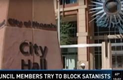 satanists, screengrab