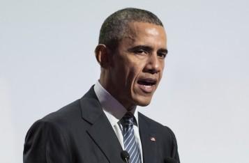 barack obama, via Shutterstock