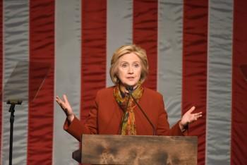 Clinton Hillary Password Share