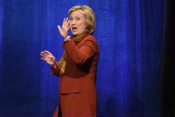 Clinton Hillary Judicial Watch