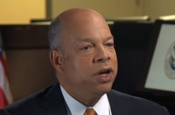 Jeh Johnson, via ABC News