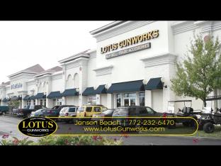 Lotus Gunworks screengrab via YouTube