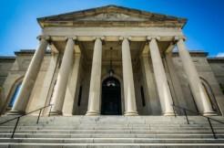 Baltimore Museum of Art via Jon Bilous and Shutterstock