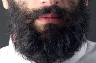 Beard via Diplomedia and Shutterstock