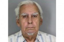 Fausto Fernandez via Fairfax County Police