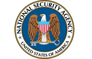 Image of NSA logo via NSA.gov