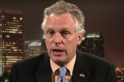 Terry McAuliffe screengrab via MSNBC