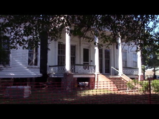Old Governor's Mansion via screengrab