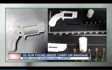 3D Printer Gun via screengrab