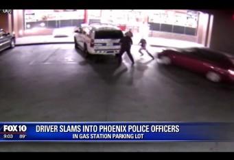 Arizona Cops via screengrab