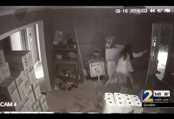 georgia home invasion via screengrab