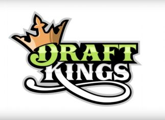 draftkings via screengrab