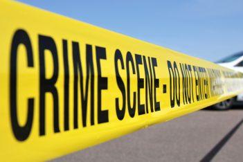 crime via shutterstock