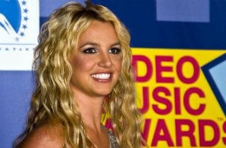 Britney Spears (Shutterstock)