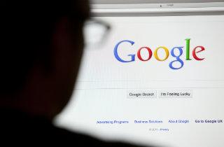 Google search (Shutterstock)