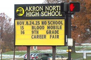 akron-north-hs via WEWS screengrab