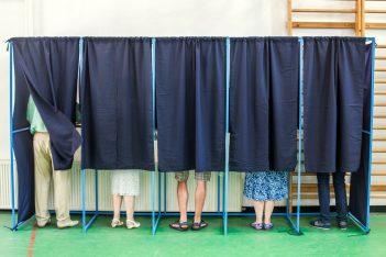 voting Alexandru Nika/shutterstock