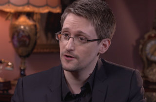 Edward Snowden (Yahoo News screen grab)
