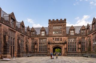 Princeton University (Shutterstock)