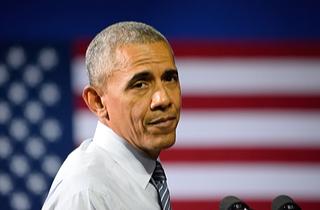 Barack Obama (Shutterstock)