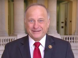 Steve King via screengrab