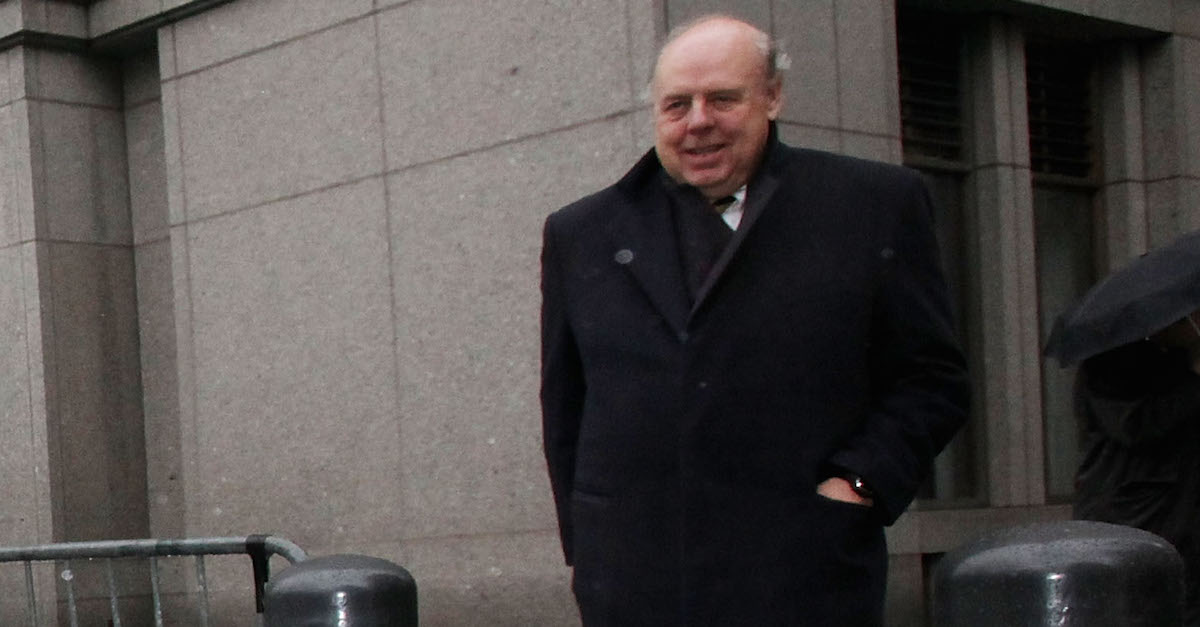 John Dowd Donald Trump resigned Robert Mueller lawyer Russia Probe 5 Things to Know