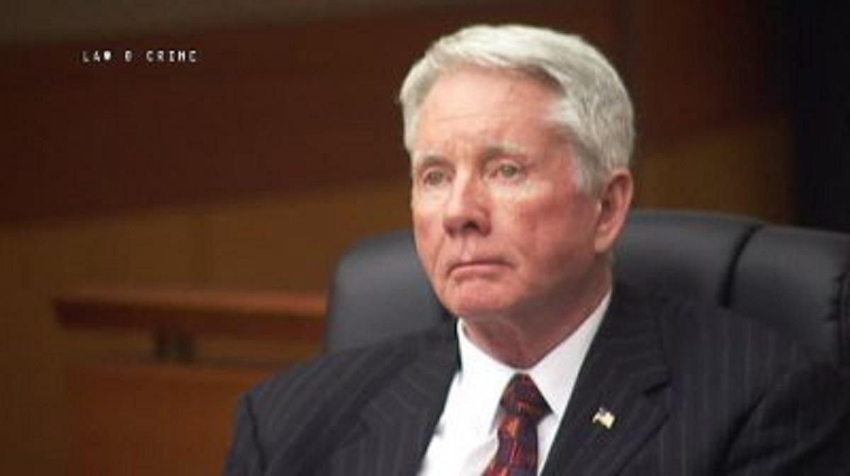 Tex McIver Murder Trial