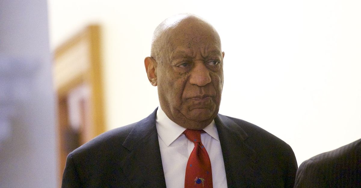 Bill Cosby found guilty indecent assault
