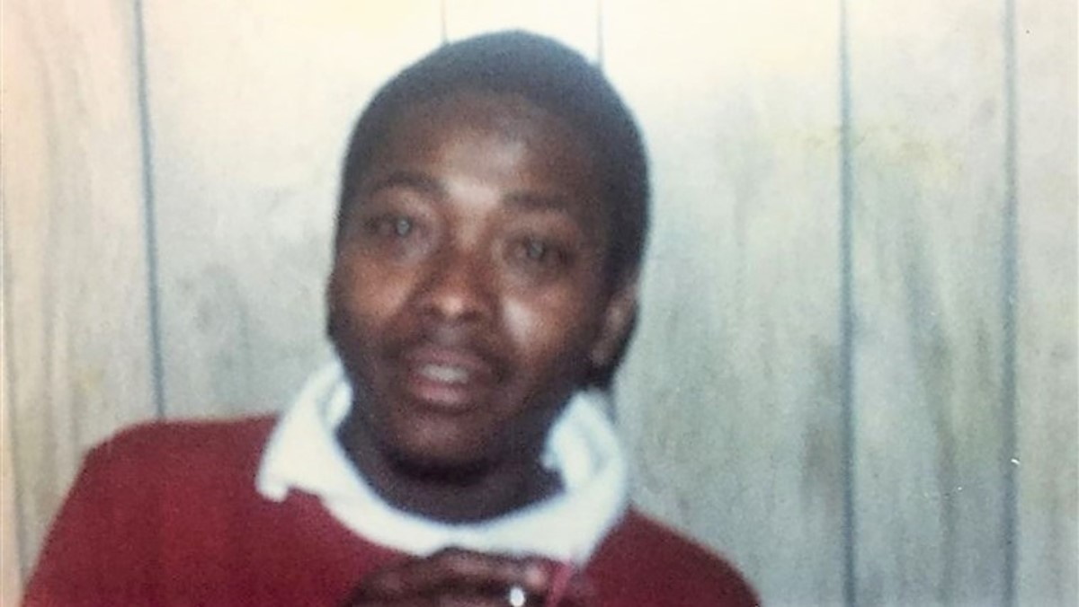 Georgia Cold Case Murder Victim Spalding County
