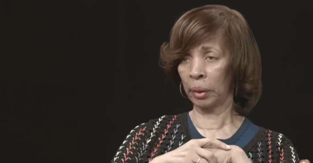 Fmr. Baltimore Mayor Catherine Pugh sentenced to 3 years behind bars
