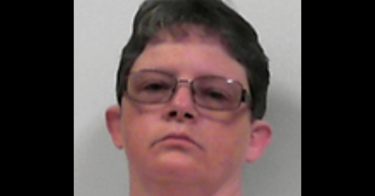 reta mays mugshot, West Virginia Regional Jail