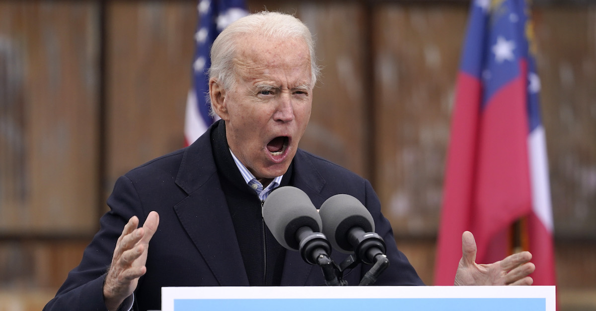 Southern District Court of Texas Blocks Deportation Freeze by Biden Administration