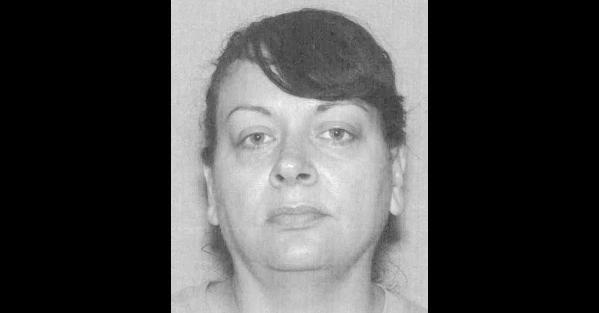 image: Krisinda Ann Bright courtesy of Beaver County, Pennsylvania District Attorney