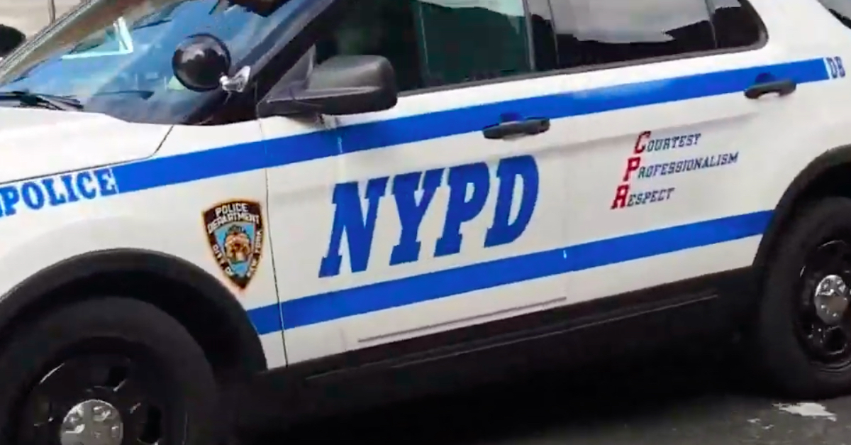 New York Becomes First City to Eliminate Qualified Immunity Protections For Police Officers