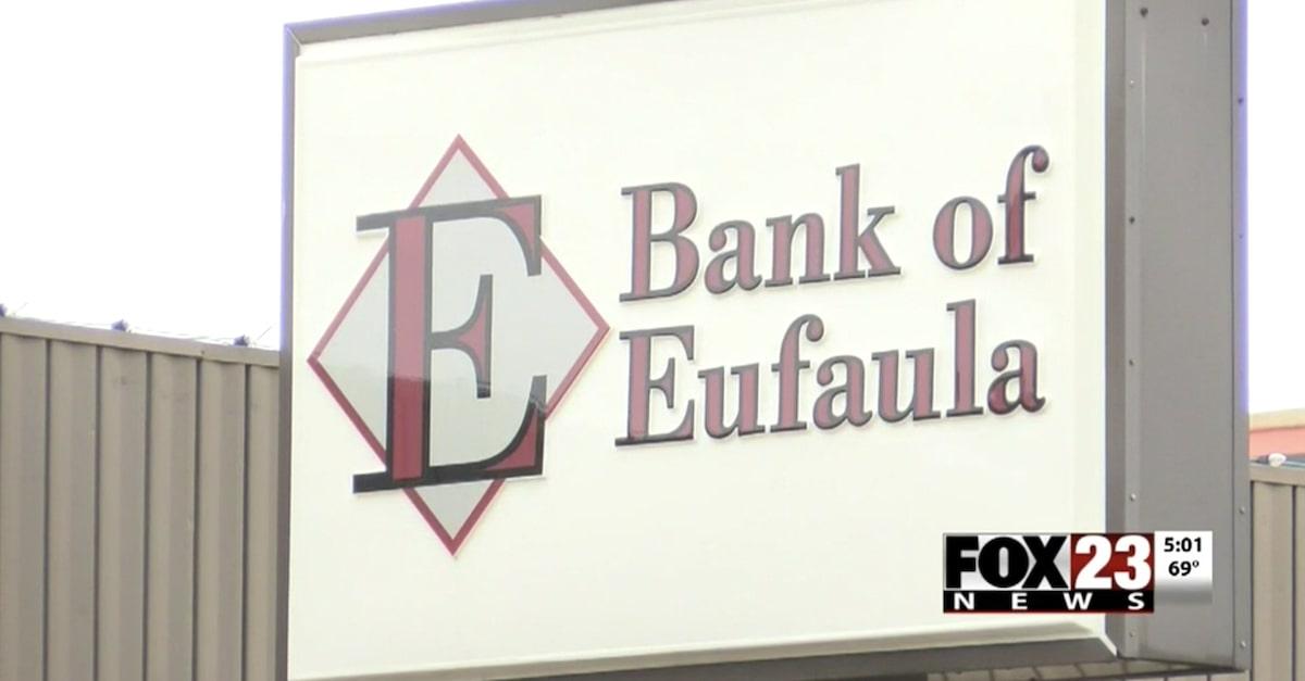 Bank of Eufaula