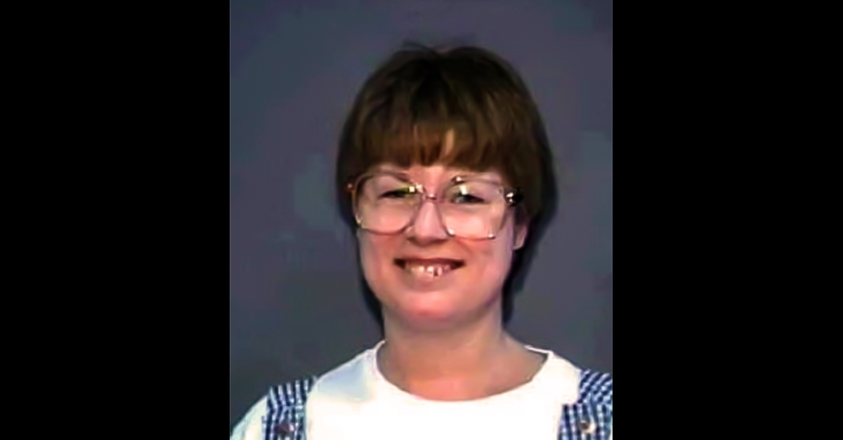 Laurie Diane Potter