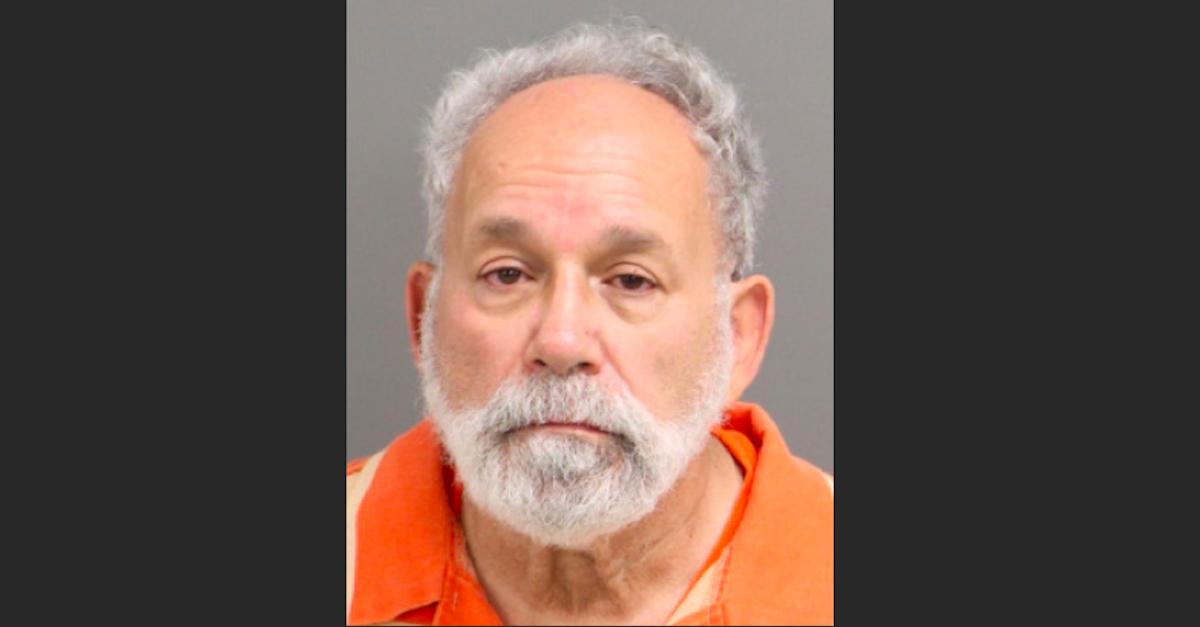 Mugshot of Raul Ayala [Wake County Sheriff's Office]