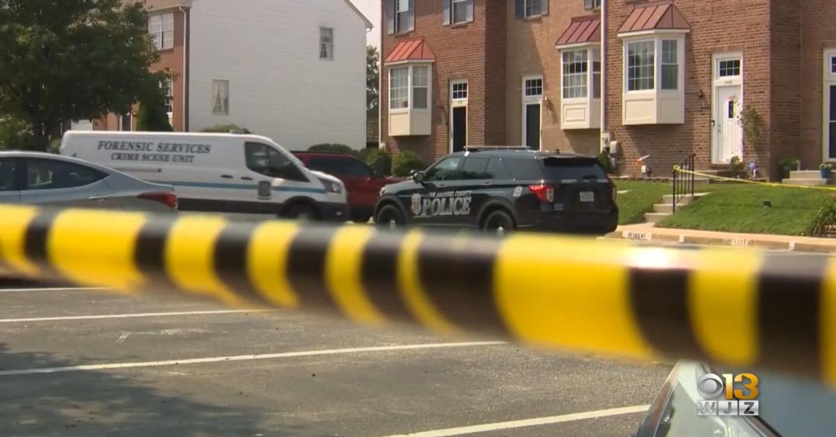 Police investigating Eric Banks Jr.