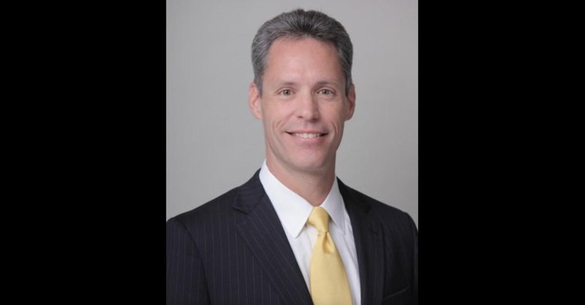 Judge Drew Tipton