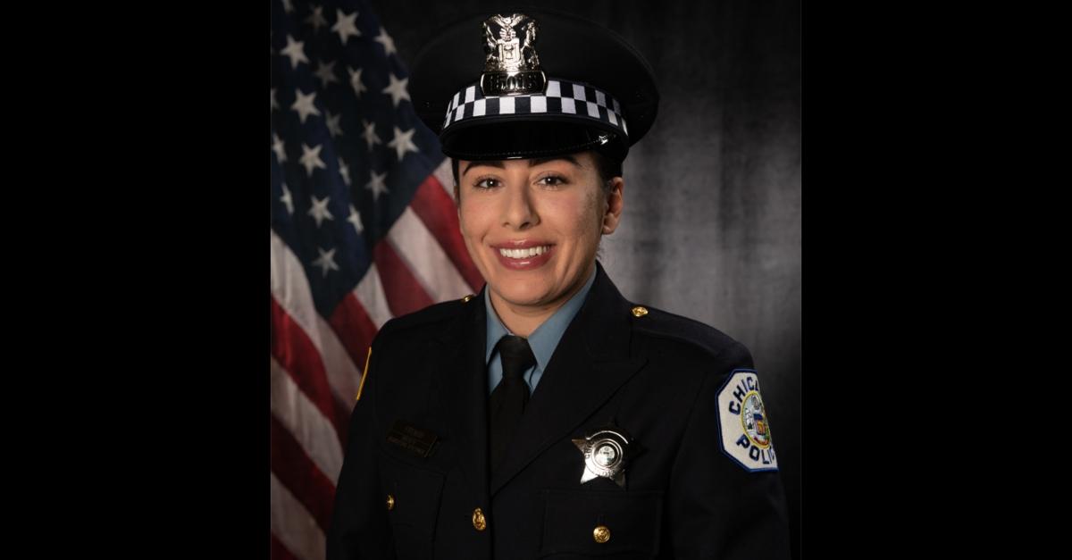 Officer Ella French