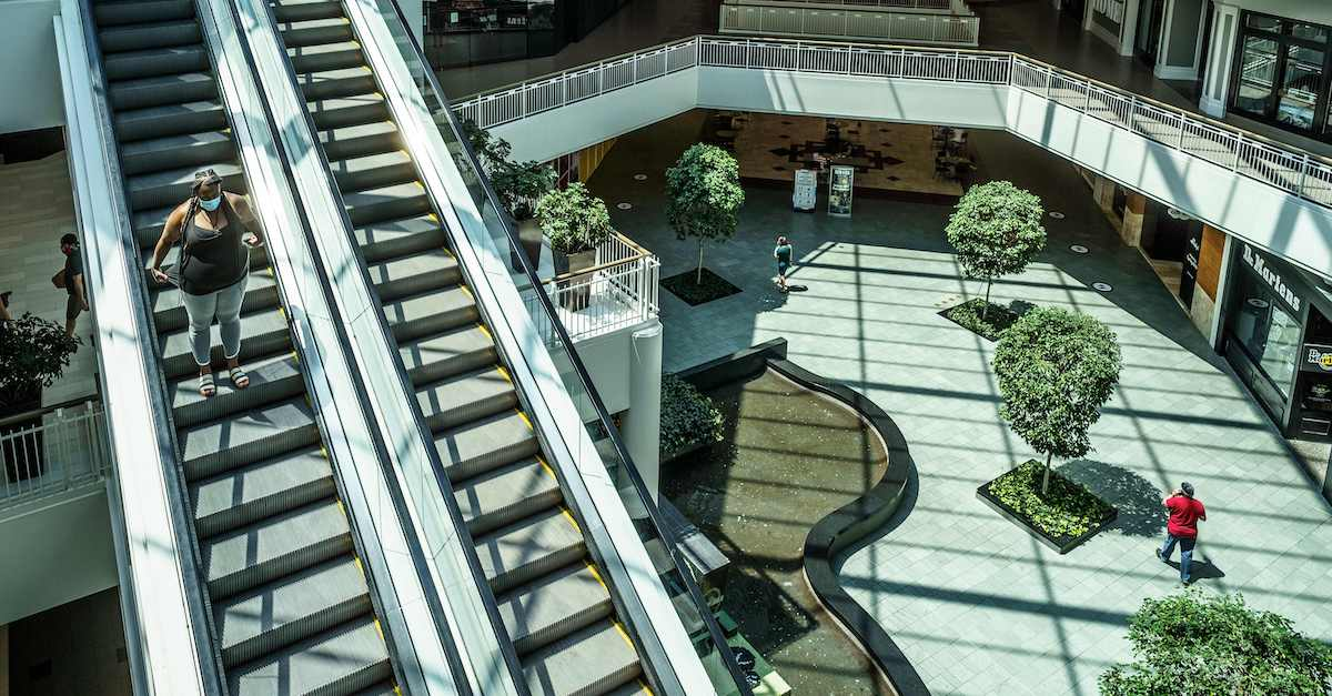 Bloomington, Minnesota, Mall of America