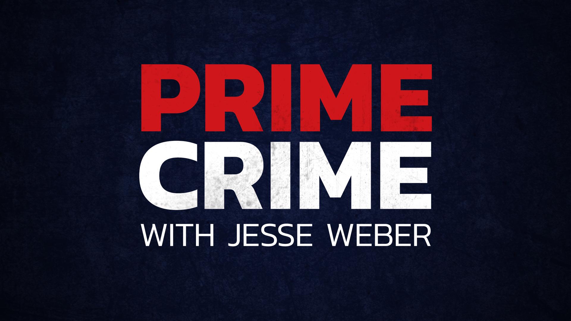Prime Crime Logo