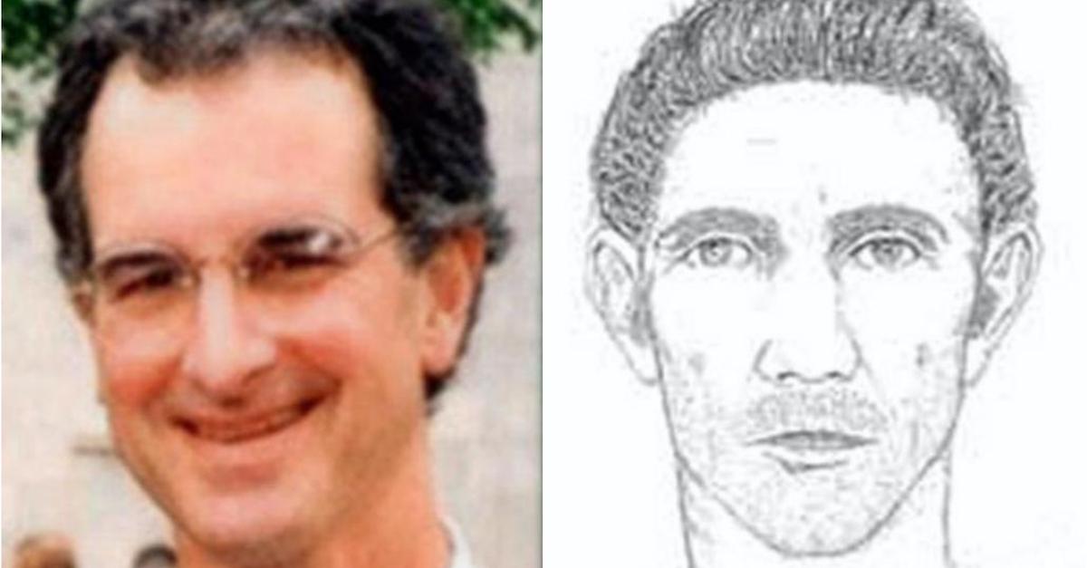 Thomas Wales and shooter sketch