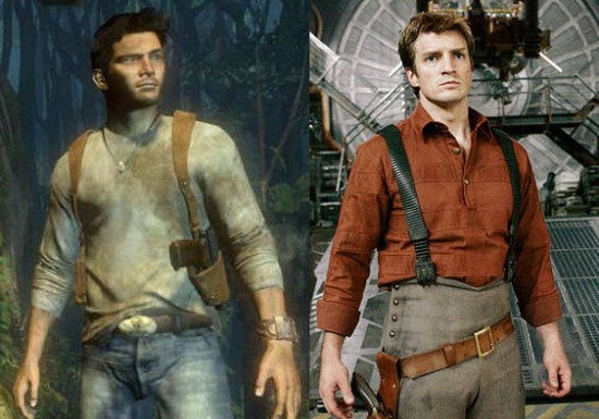Mark Wahlberg Not In Uncharted Movie Uncharted Movie The Mary Sue