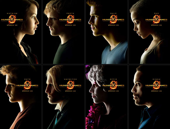 Which Hunger Games Character Tops 2012 List Of Baby Names The