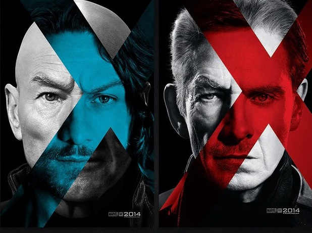 xmen-days-of-future-past-posters