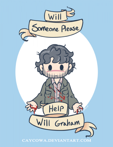 will someone please help will graham