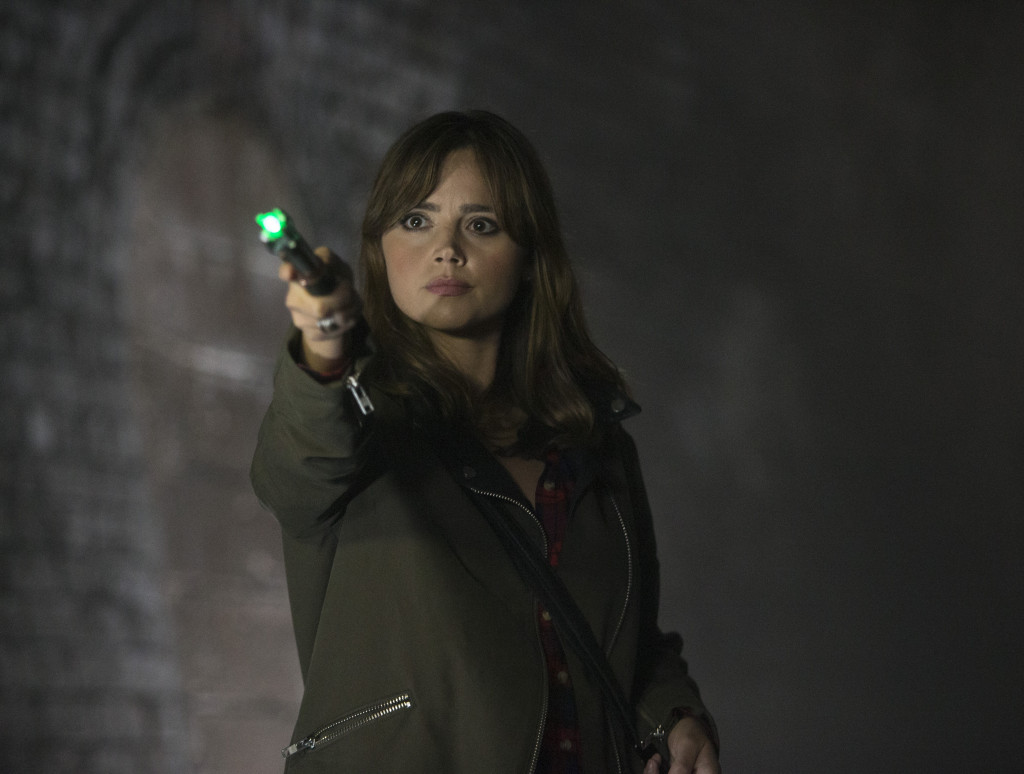 Doctor Who Series 8 (episode 9)